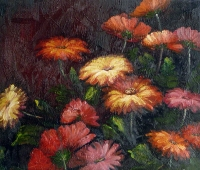 Still Life Paintings d08e005-20x24