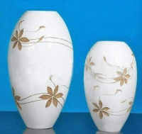 Wood Vases d08j001-12x36