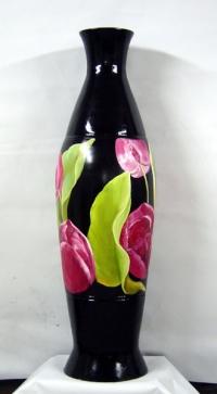 Wood Vases d08j005-12x42